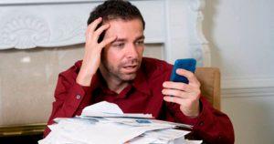 Cómo salir de las deudas rápidamente en 10 sencillos pasos