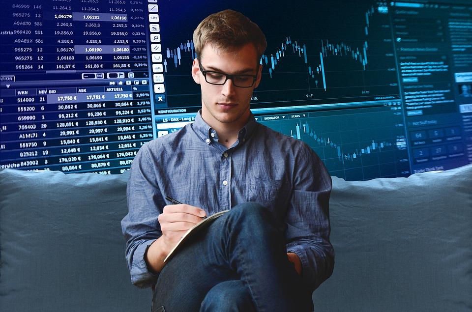 gana dinero con trading